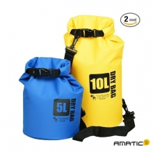 The Friendly Swede 500D PVC Tarp Dry Bag