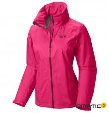 Mountain Hardwear Plasmic Ion Jacket Womens